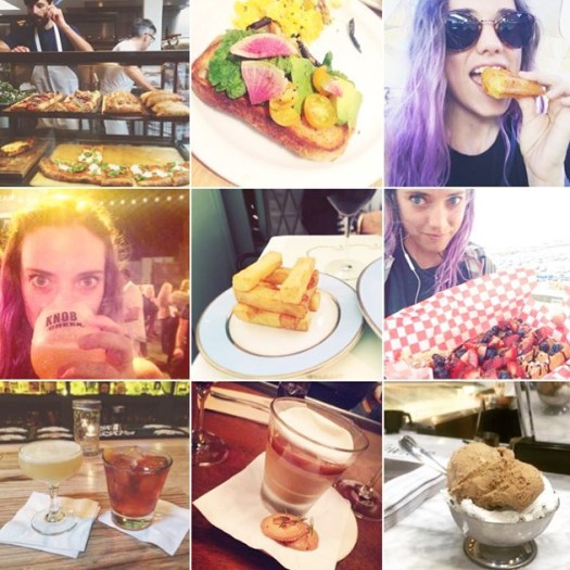 Follow Treats and Geeks on Instagram!