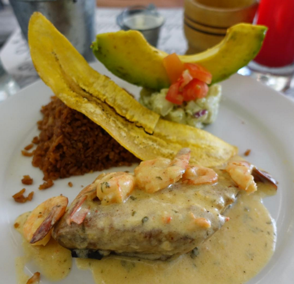 best restaurants in Cartagena - @thedashanddine